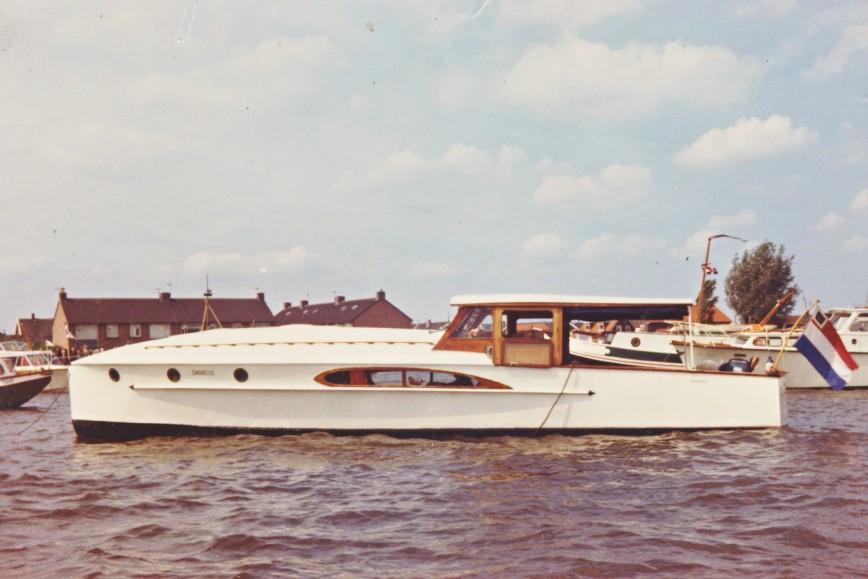 Caravelle Maaskruiser 1.jpg